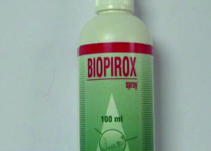 BIOPIROX spray (antimikotik)
