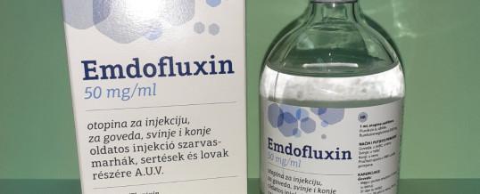 EMDOFLUXIN (fluniksin)