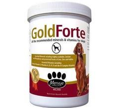 GOLD FORTE DOG prašak, vitamini i minerali za pse