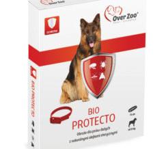 OGRLICA BIO PROTECT za pse L