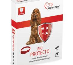 OGRLICA BIO PROTECT za pse M