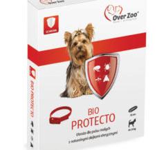 OGRLICA BIO PROTECT za pse S