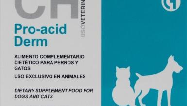 PRO ACI DERM, tablete (minerali, vitamini, masne kiseline)