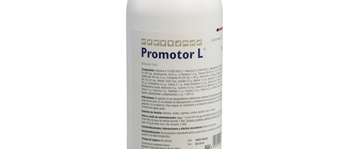PROMOTOR L47