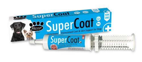 SUPER COAT DOG, pasta za dlaku za pse
