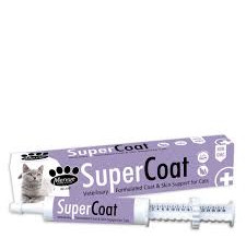 SUPER COAT CAT, pasta za dlaku za mačke