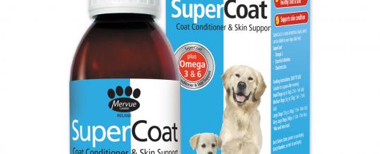 SUPER COAT, sirup za dlaku za pse 150 ml