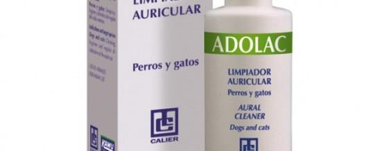 ADOLAC losion za čišćenje ušiju