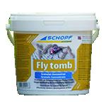 FLY TOMB 4GR larvicid, granule