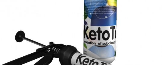 KETOTONIC p/o