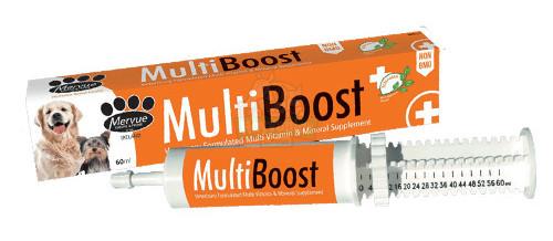 MULTIBOOST DOG, pasta za pse (multivitamini i minerali )
