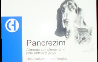PANCREAZIM tablete (enzimi za poboljšanje probave)