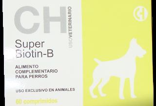SUPER BIOTIN, tablete (vitamini B skupine)